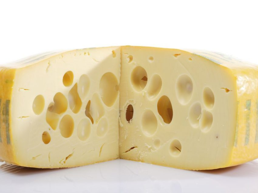 8 Amazing Health Benefits of Swiss Cheese You Should Know