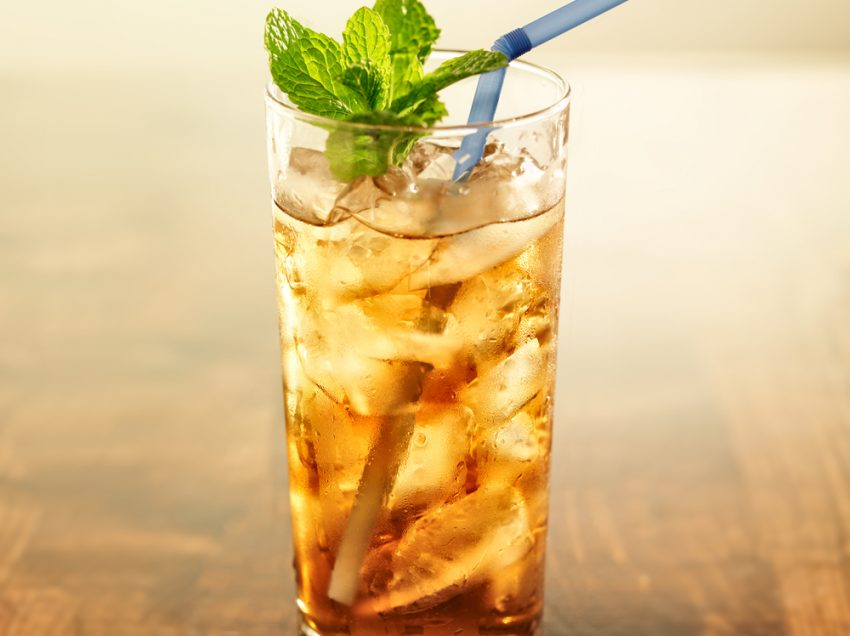 15 Health Benefits of Sweetened Iced Tea (No. 8 is Excellent!)