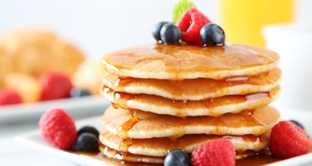8 Health Benefits of Pancake That Are Often-Overlooked At