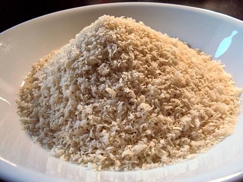 6 Surprising Health Benefits of Panko Bread Crumbs