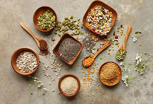 16 Health Benefits of Seeds and Grains for Overall Health