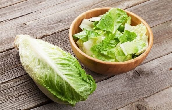 10 Proven Health Benefits of Romaine Lettuce
