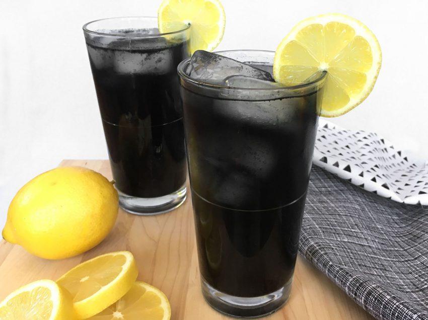 10 Unbelievable Health Benefits of Charcoal Lemonade