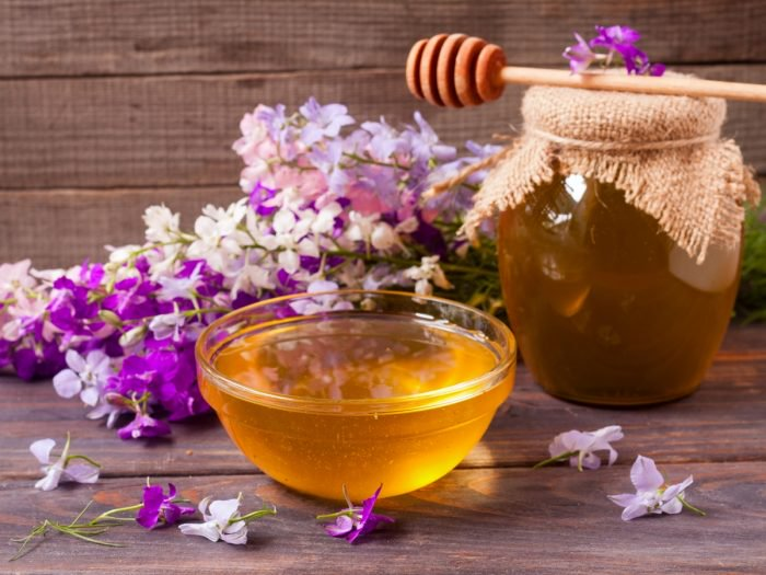 8 Proven Health Benefits of Local Wildflower Honey You Will Love