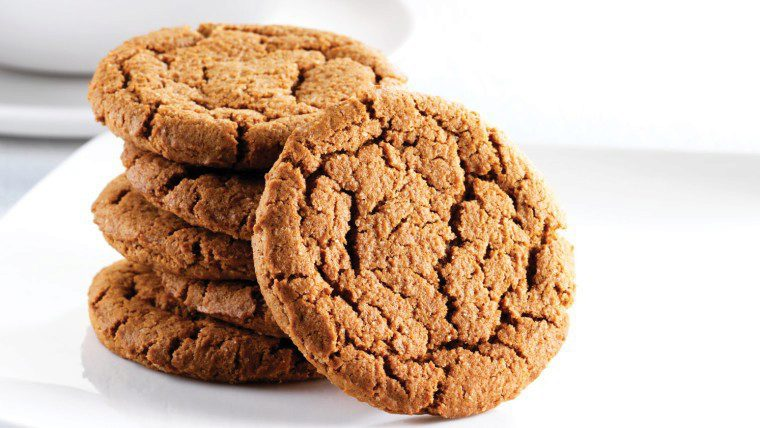15 Surprising Health Benefits of Ginger Snaps (#1 Healthy Snack)