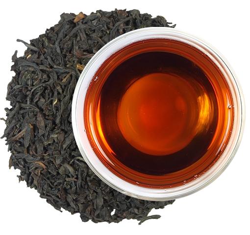 12 Interesting Health Benefits of Russian Caravan Tea