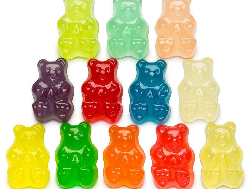 10 Health Benefits of Gummy Bears and Side Effects for Kids