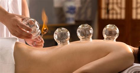 14 Unknown Health Benefits of Chinese Cupping Therapy