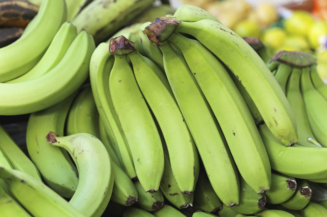 10 Powerful Health Benefits of Green Bananas for Body