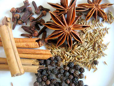 15 Health benefits of Chinese 5 spice (#1 Chinese food secret)