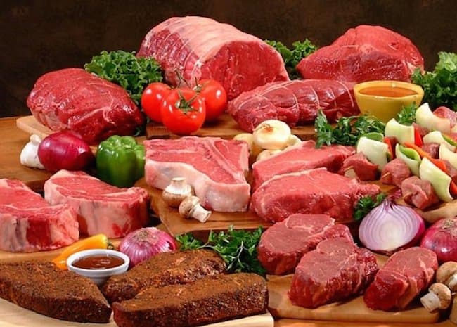 10 Impressive Benefits of Red Meat For Body Building to be Optimum