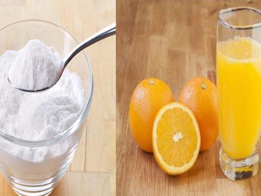 10 Incredible Health Benefits of Orange Juice and Cream Tartar