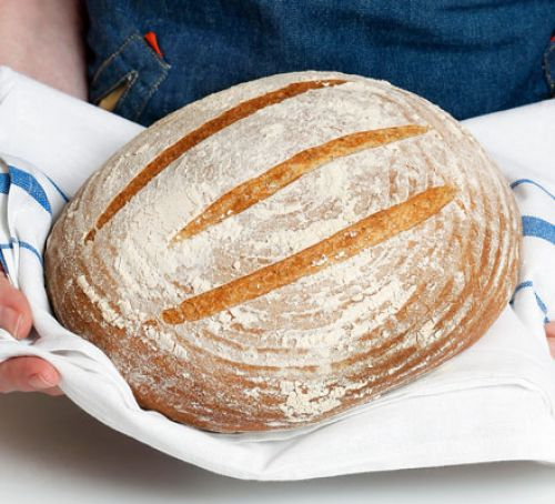 15 Health Benefits of Sourdough Bread (No. 8 is Best!)