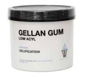 gellan gum &quot;width =&quot; 300 &quot;height =&quot; 260 &quot;/&gt; Connaissez-vous la gomme de gellan La gomme de gellan est une fibre soluble produite par une bactérie appelée Sphingomonas elodea, habituellement obtenue à partir de lactose ou de glucose Et un hydrate de carbone non digéré. </p> <p> L&#39;utilisation des bienfaits pour la santé de la gomme de gellan est couramment utilisée pour épaissir les aliments tels que les produits laitiers, les confitures et les sauces. Ce produit contient du glucose, du rhamnose et de l&#39;acide glucuronique. </p> <p> La gomme Gellan ne sert pas seulement d&#39;épaississant. Mais la gomme de gellan a aussi des effets sur la santé tels que: </p> <ol> <li> <strong> Purgatif </strong> </li> </ol> <p> Pour ceux d&#39;entre vous qui souffrent de constipation comme <a href=
