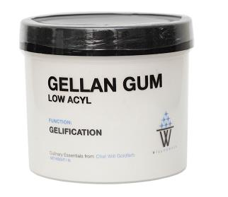 Benefits of Gellan Gum, Is it Healthy or Not?