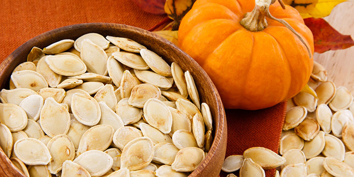 Check the Excellent Pumpkin Seeds Benefits for Hair here!