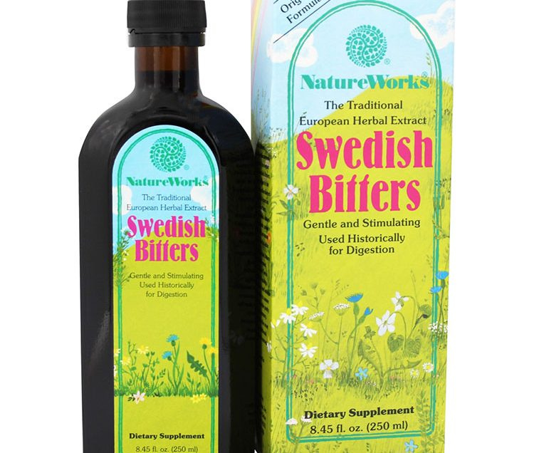Unexpected Health Benefits of Swedish Bitters – Everything You Need to Know