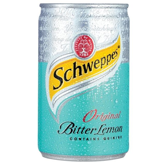 Wonderful Health Benefits of Schweppes Bitter Lemon for Dehydration