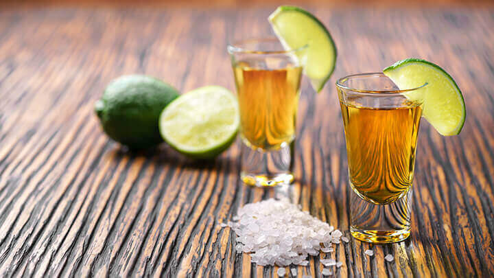 What are The Health Benefits of One Shot of Tequila A Day?