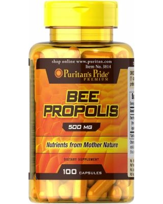 Health Benefits of Bee Propolis Capsules and Side Effects