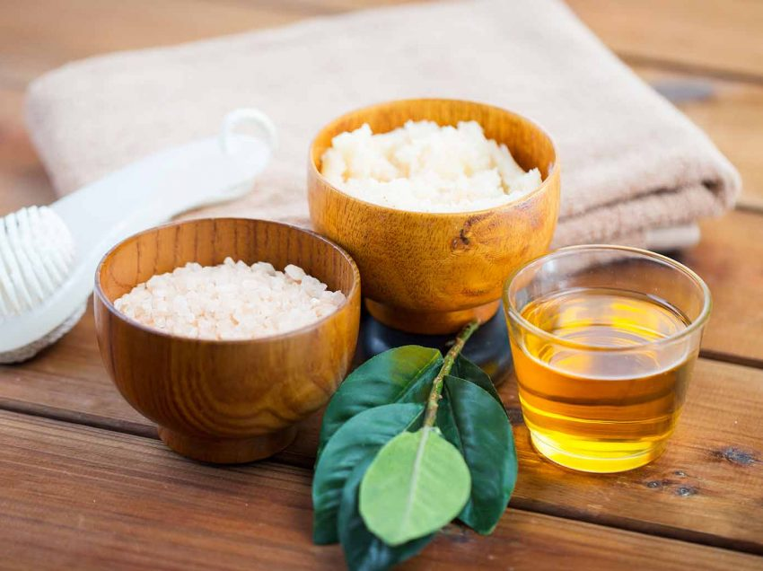 What If I Mix Epsom Salt and Baking Soda for a Bath? The Health Benefits Here!