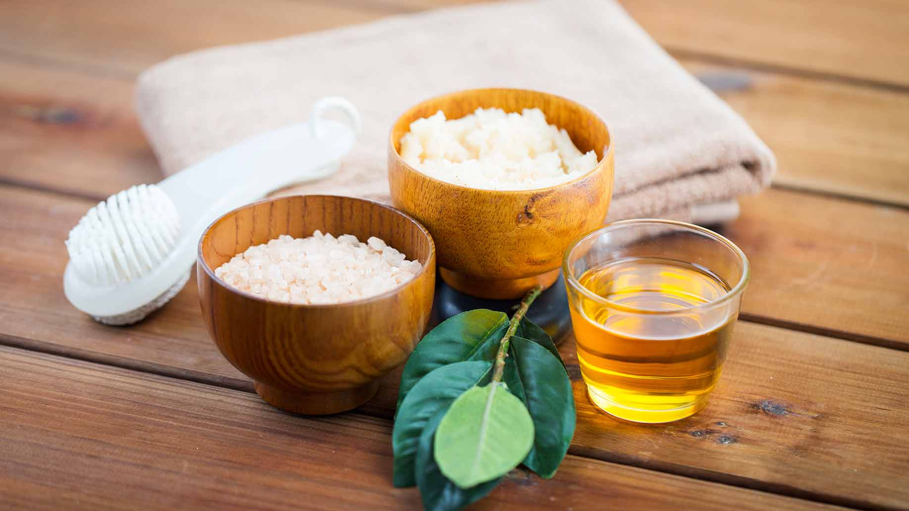 What If I Mix Epsom Salt and Baking Soda for a Bath? The Health