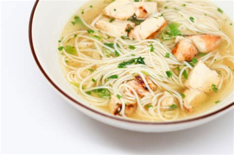 12 Best Health Benefits of Chinese Noodles to Increase Energy Level