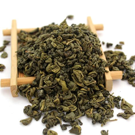 12 Awesome Health Benefits of Gunpowder Tea for Body System