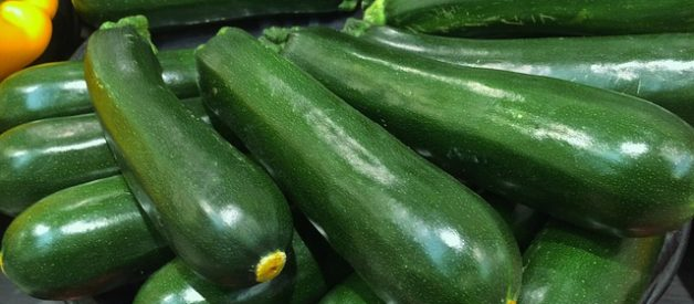 Amazing Benefits of Zucchini during Pregnancy