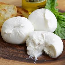 Powerful Health Benefits of Burrata Cheese That No One Knows