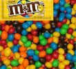Wonder About the Health Benefits of Peanut M&Ms? Check it here!