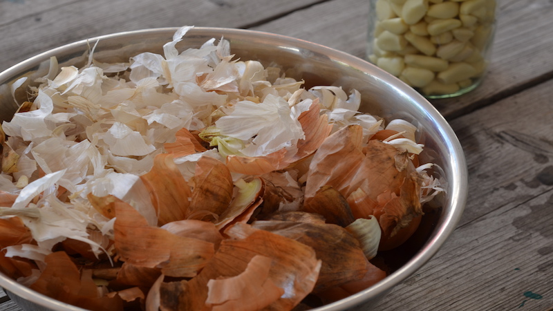 Amazing Health Benefits of Onion Peels That No One Knows