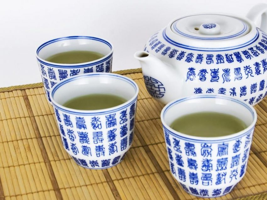 Amazing Health Benefits of Drinking 3 Cups of Green Tea A Day