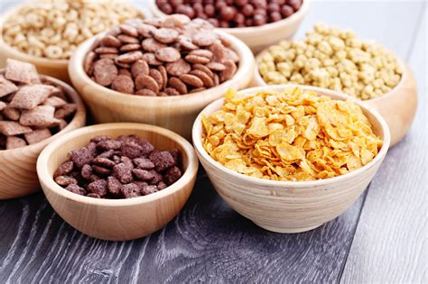 Magnificent Health Benefits of Eating Cereal for Breakfast You Should Know