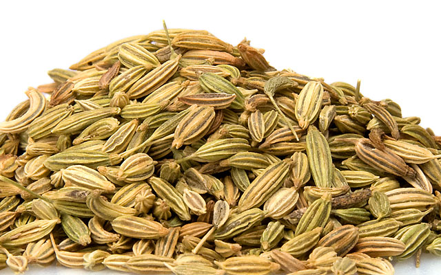 Super Spices! Health Benefits of Bitter Fennel Fruit