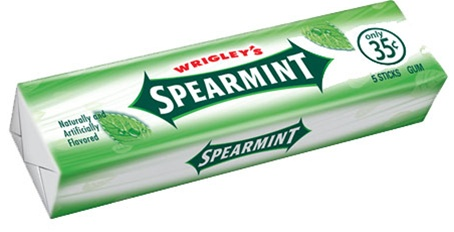 Get More Info of the Health Benefits of Spearmint Gum Here!