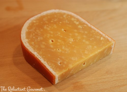 Proven Health Benefits of Aged Gouda Cheese – Rich of Sodium