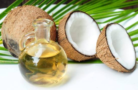 Find Out the Benefits of Coconut Oil for Anti Aging!