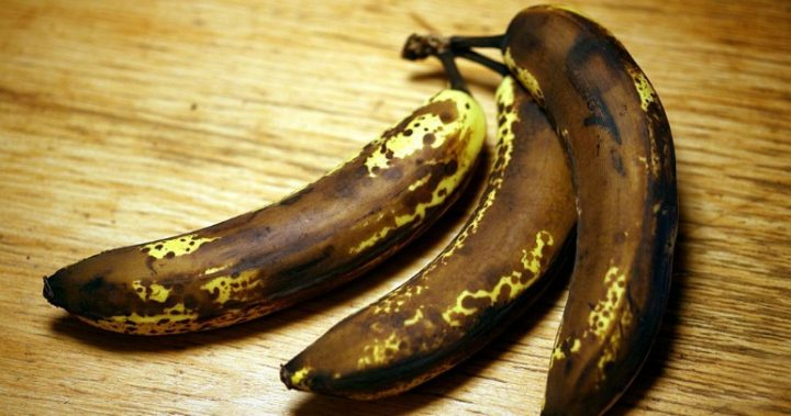Health Benefits of Brown Bananas – Surprising Facts
