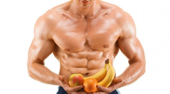 bananas for bodybuilding