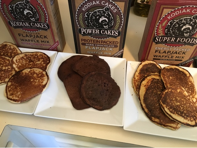 Excellent Health Benefits of Kodiak Cakes That Will Surprise You