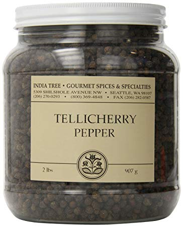 Health Benefits of Tellicherry Pepper – Nutrition Facts
