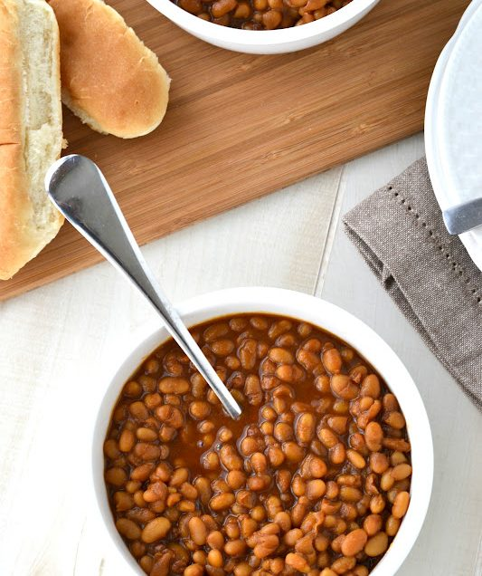 Health Benefits of Bush's Baked Beans – Healthy Eating