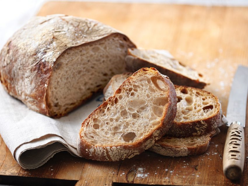 Unexpected Health Benefits of Sourdough Breads for A Diabetic Diet