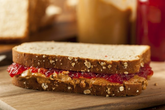 Health Benefits of Bread Butter and Jam (#1 Healthy Breakfast)