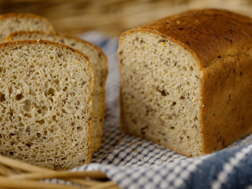Amazing Health Benefits of Cassava Bread That You Rarely Known
