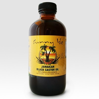 10 Incredible Benefits of Black Jamaican Castor Oil for Beards Thicken