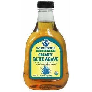 Health Benefits of The Blue Agave Syrup – Nutritional Facts