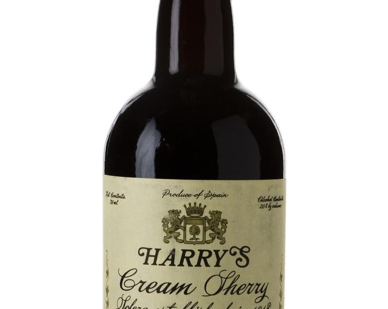 Unexpected Health Benefits of Cream Sherry – Nutrition Facts