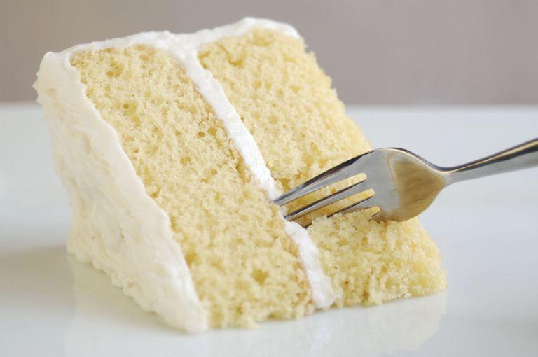 Health Benefits of Vanilla Cake – Snacking with No Worries!